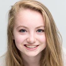 damon smile